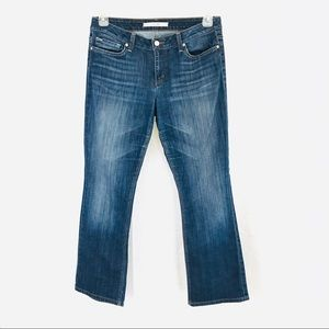 JOE'S JEANS Honey Bootcut fit in Ryder wash 31